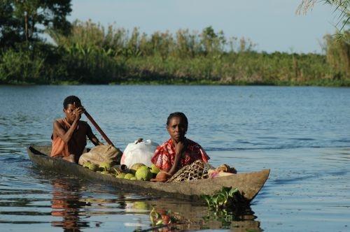 Mananjary, Madagascar