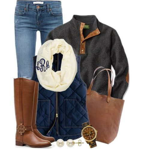 Great casual outfit for me everyday....