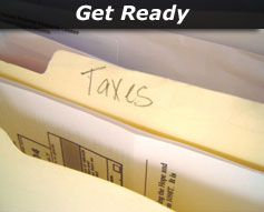 The IRS will start accepting tax returns on January 31st! This IRS website has all of the taxes forms uploaded, including the W-4 that you fill out when hired at a job. You may want to check them out if you are not familiar with what you may have to do!