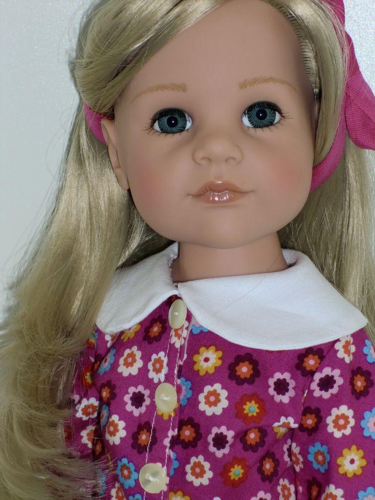 Gotz doll Hannah