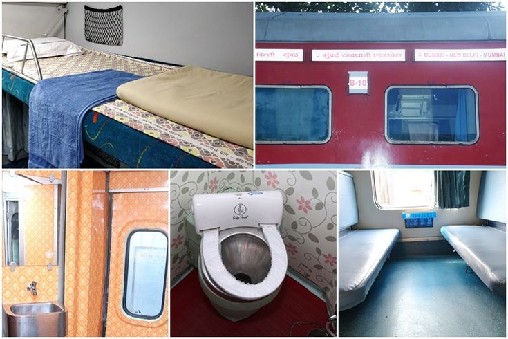 Mumbai-Delhi Rajdhani Express has been revamped under Indian Railways' 'Operation Swarn'. The 12951/52 Rajdhani Express between Mumbai and Delhi has a host of new features - from comfortable and clean seats, LED lighting to modular and swanky and more hygienic toilets.