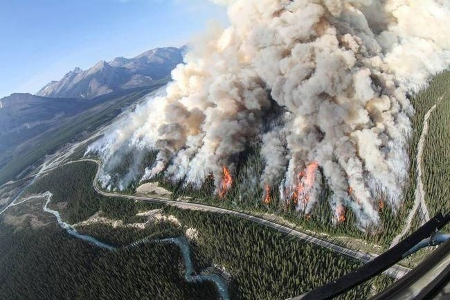 fort.mcmurray forest fire - Google Search