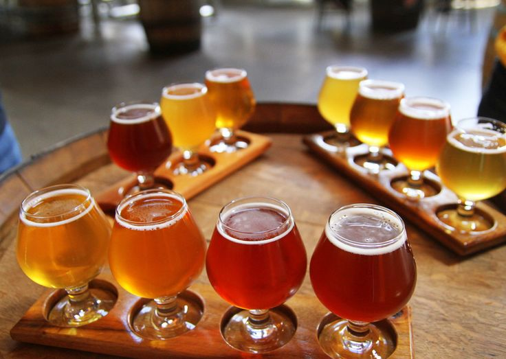 What is Specialty Beer? These five homebrew recipes are good examples! | E. C. Kraus #Homebrewing Blog