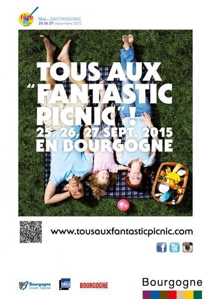 Visuel fantastic picnic 2015