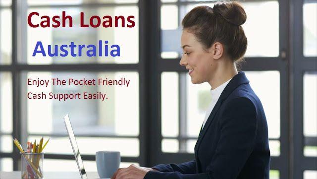 Cash Loans Australia: Instant Payday Loans – A Lucrative Financial Optio...