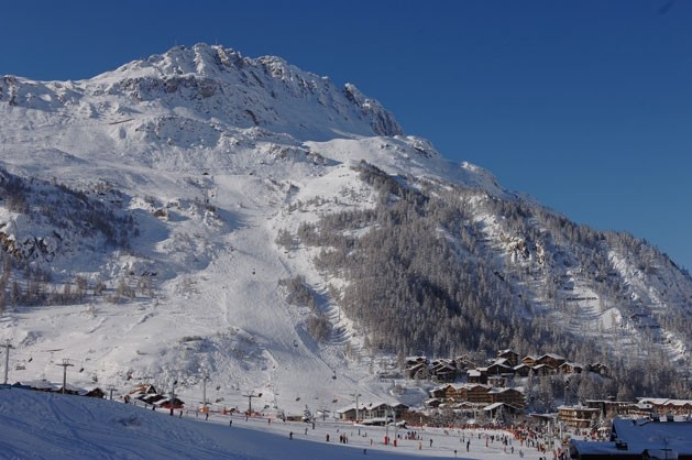 Val d'Isere resort guide– Ski Club of Great Britain