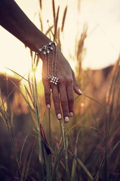 Fresh Gypsy wrist to ring