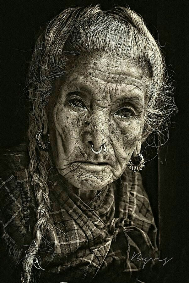 Pin by Lezli Palmer on portraits | Old faces, Interesting