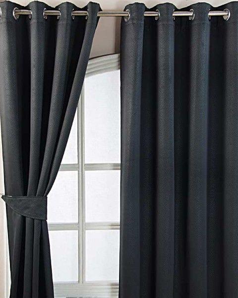 17 migliori idee su Black Eyelet Curtains su Pinterest | Lussuose ...