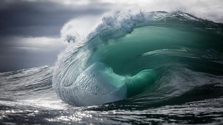 Neuer Weltrekord: Monsterwelle erreicht 19 Meter Höhe | The Weather Channel