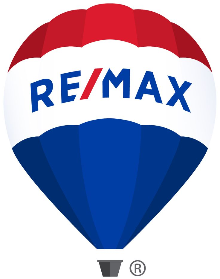 Brand new 2017 REMAX Ballon Logo