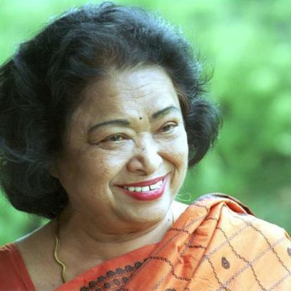 "Meet the ""human calculator"" Shakuntala Devi, the woman behind today's Google Doodle!"