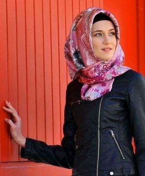 #Muslim #Hijab is fashionable