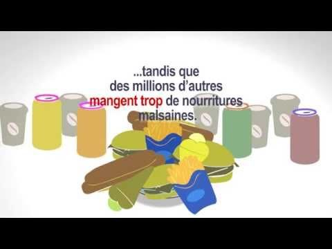 OMS - FAO : Seconde Conférence Internationale sur la Nutrition - YouTube