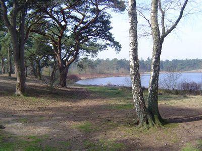 De Hut van Mie Pils - Brabant