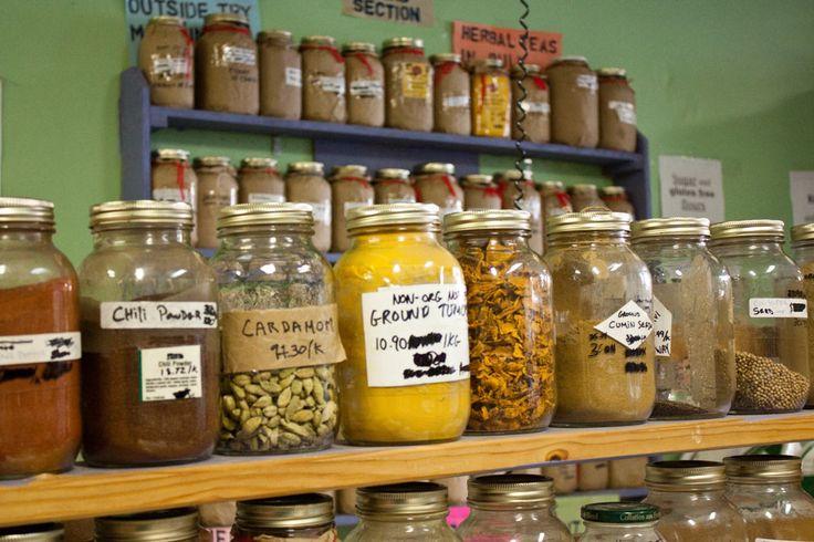 Montreal | eat | Le Frigo Vert | tuja wellness