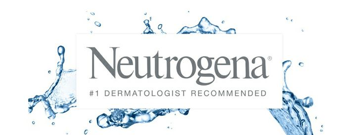The No.1 Dermatologist Recommended skincare brand. Neutrogena carries a wide range of products for the skin (face and body) and hair, including specific product lines for acne, anti-aging and sun protection.