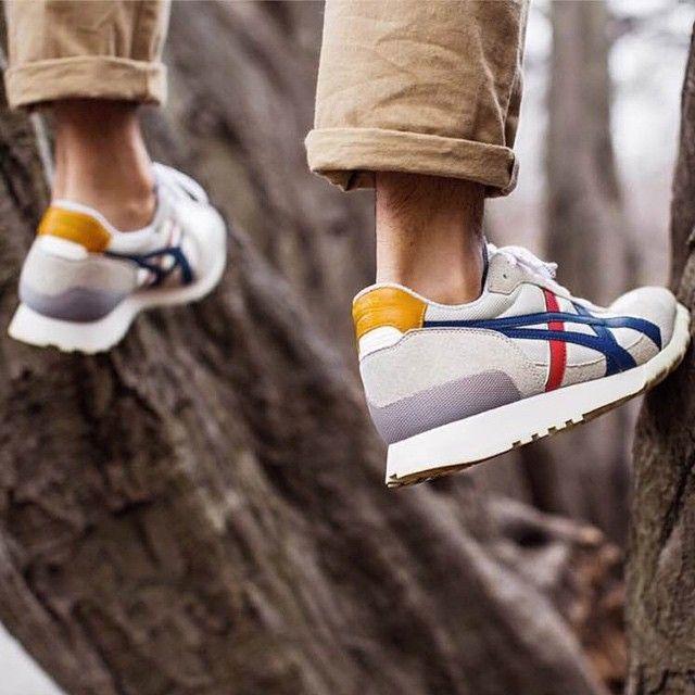 onitsuka tiger colorado 85 sneakers