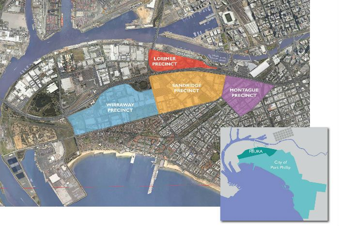 Are the people of Victoria getting the community they deserve at Fishermans Bend?