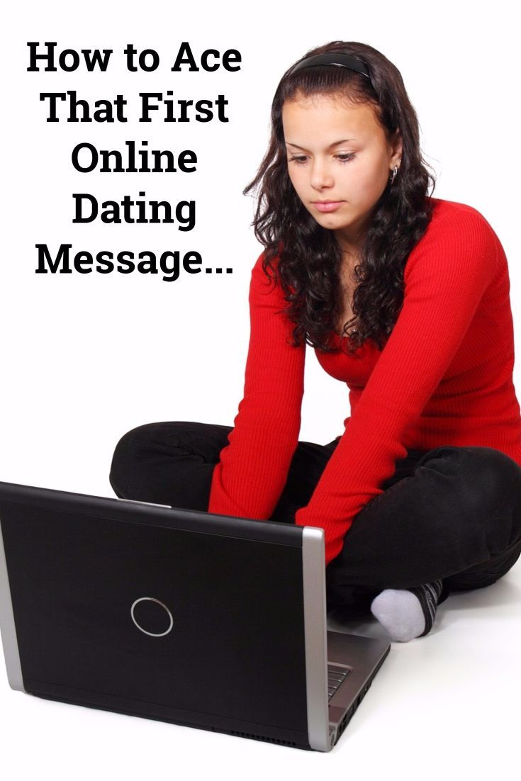 Online dating how to reply