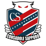 File:Consadole Sapporo logo.svg