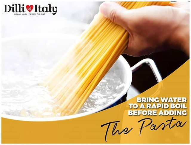 If You Are Searching For The Best Italian Restaurant In Noida Come To Dilli Ton Italy We A Top Sec 50