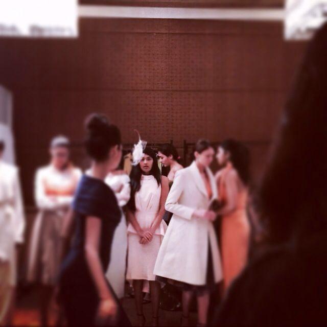 Fittings -Lakme Fashion Week