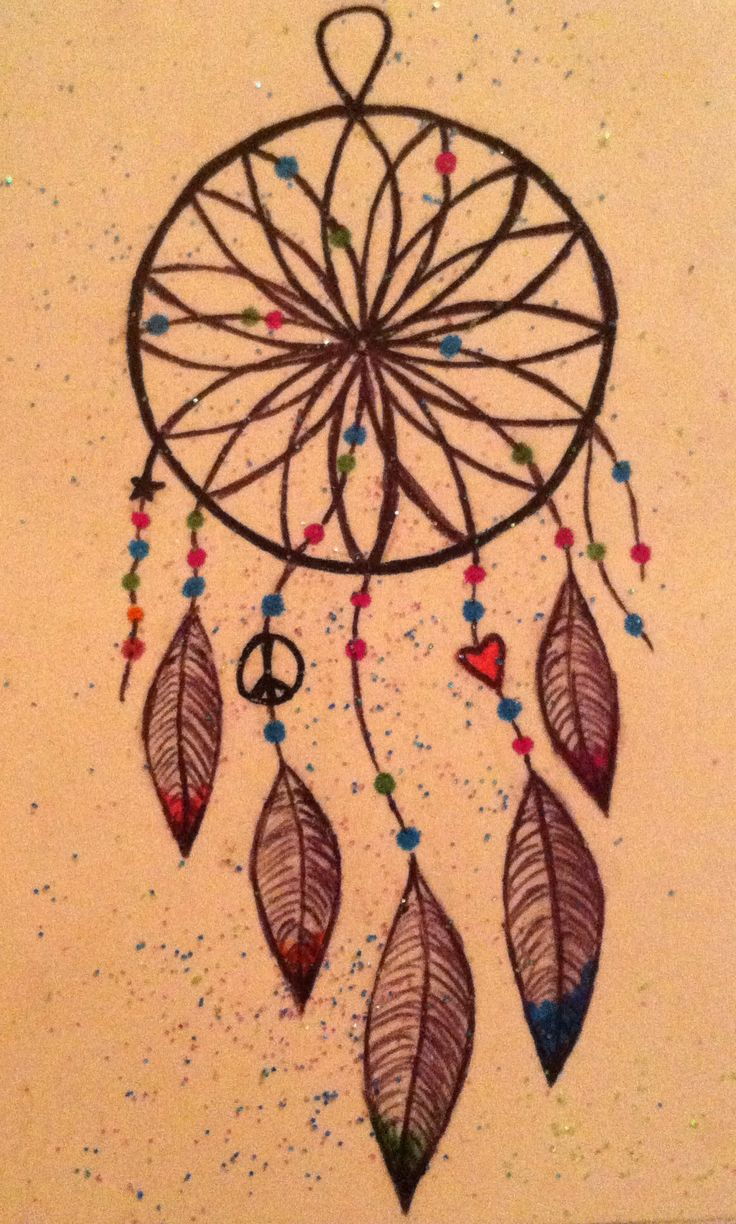 How Do Dream Catchers Work 42 Best Dream Catcher Images On Pinterest  Dream Catcher