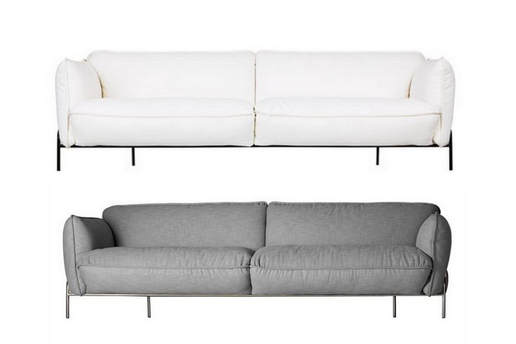 Sofa from Swedese.