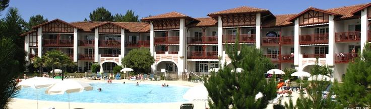 Résidence Le Domaine de Gascogne, appartement Biscarrosse - Landes | Pierre & Vacances