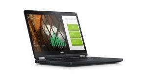 ET deals: Dell Latitude 14 5000 14-inch laptop for $549