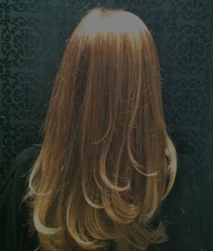 Layered Haircuts Tumblr