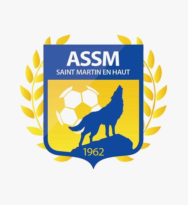 AS Saint Martin en Haut