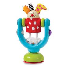 kooky high chair toy by taf toys http://www.taftoys.com/tafproduct/kooky-high-chair-toy-11515/