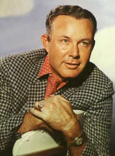 Jim Reeves another great taken to young- one of my Dad's favorites - I grew up listening to his music
