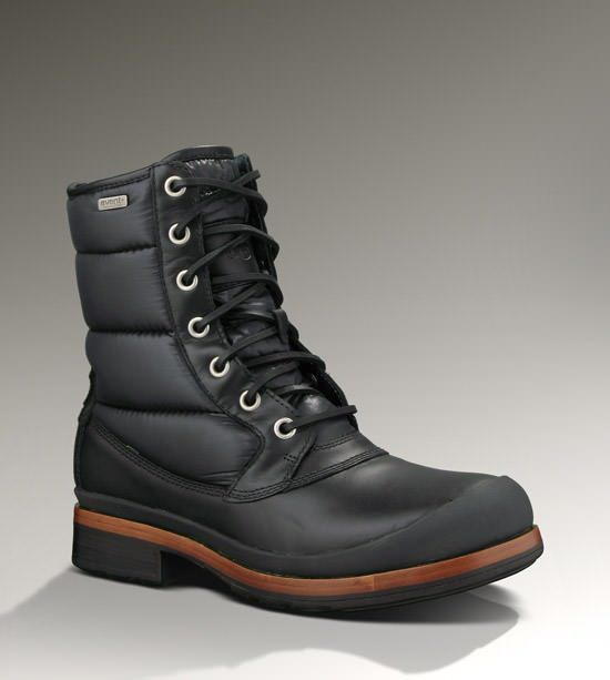 Mens Boots Waterproof - Cr Boot
