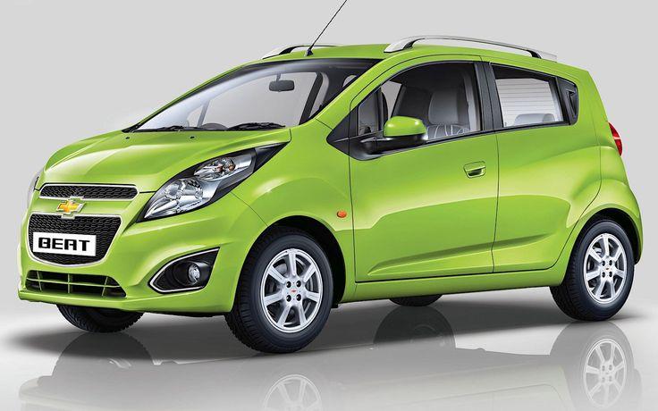 Chevrolet cesará sus actividades en India y dejará de producir en Sudáfrica – Autodato