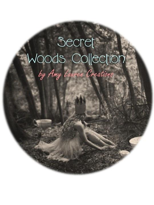 Secret Woods Collection