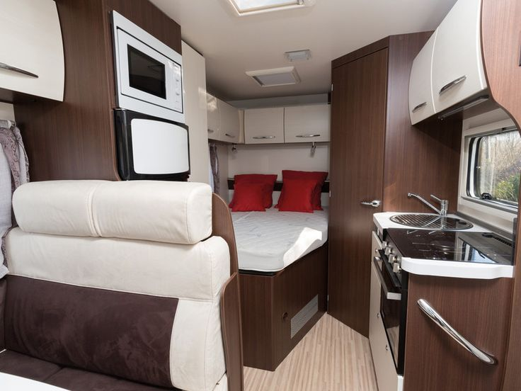 Exceptional Spanish Benimar Motorhomes Are Back In Britain, Thanks To Marquis Motorhomes  U2013 We Test The Benimar Mileo 231 To See How Good This Coachbuilt Is For  Couples