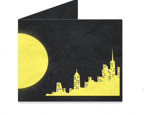 Dynomighty Artist Collective: Moon and sun by barmalisiRTB Moon, sun, nature, building, night, day, animals, birds, art, design, illustration, barmalisiRTB