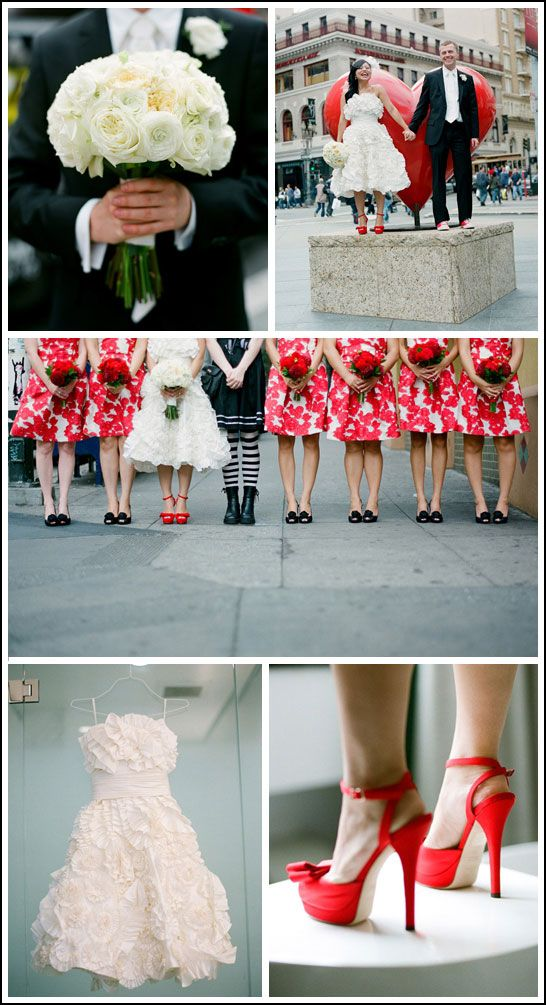 wedding: Wedding Idea, White Wedding, Wedding Photography, Fav Pins, Nice Pins, Favourite Pins, Awesome, Red Wedding Colors, Favourite Things