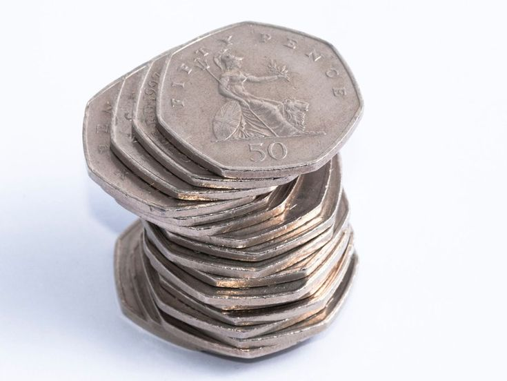 Is the 50p in your pocket worth £5,000? Rare coins are fetching a pretty penny — Sky News