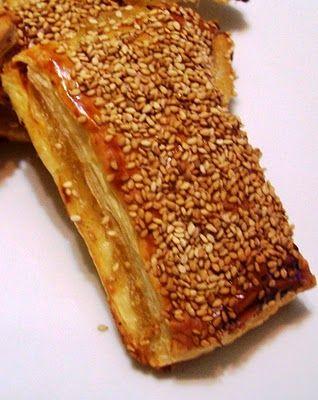 Asopaipas. Recetas de Cocina Casera .: Ajonjolines