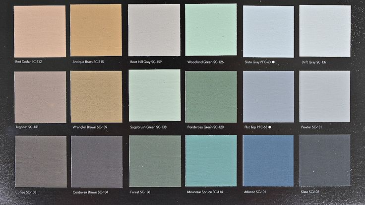 69 best images about for the home on pinterest - What paint to use on exterior wood model ...