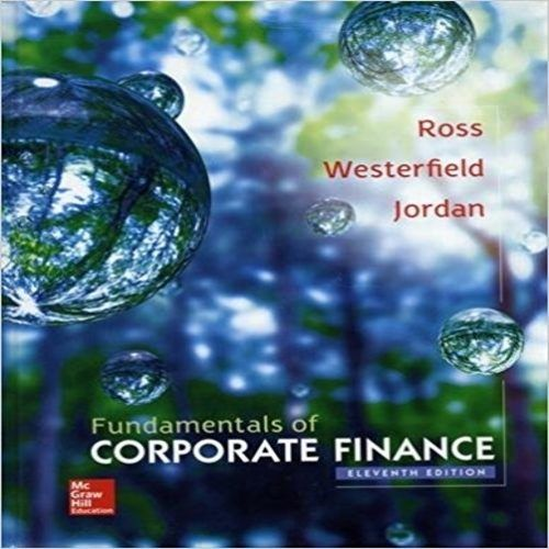 68 best solution manual images on pinterest solution manual for fundamentals of corporate finance 11th edition by ross westerfield and jordan fandeluxe Image collections