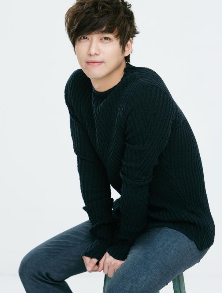 Nam Goong Min - Korean. aegyooo very handsome bad guy