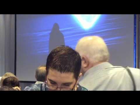 MONTSERRAT GASCON_el pericardio_CIENCIAyESPIRITU nov2009 parte 1 de 5