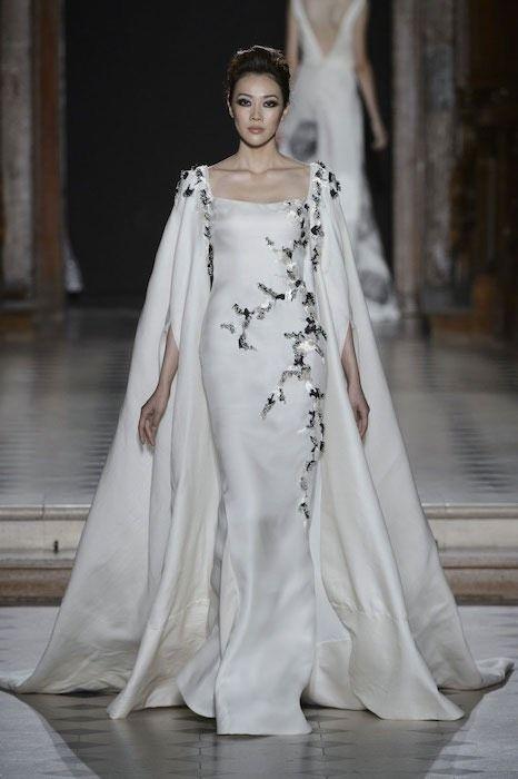 Abiti da sposa alta moda 2017