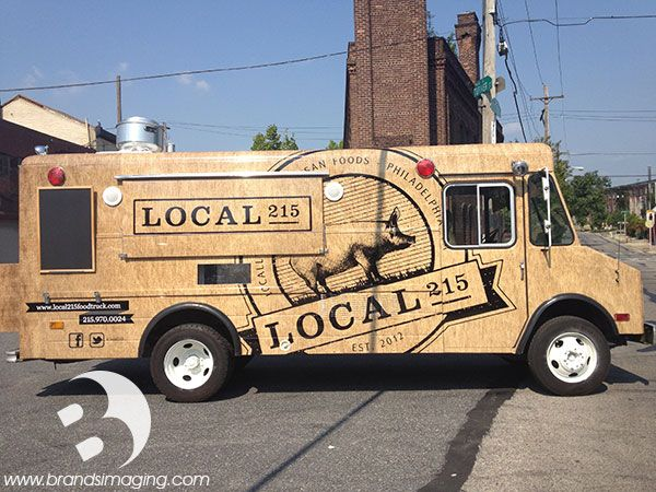 22 best food trucks images on pinterest food carts food for Design your own food truck online