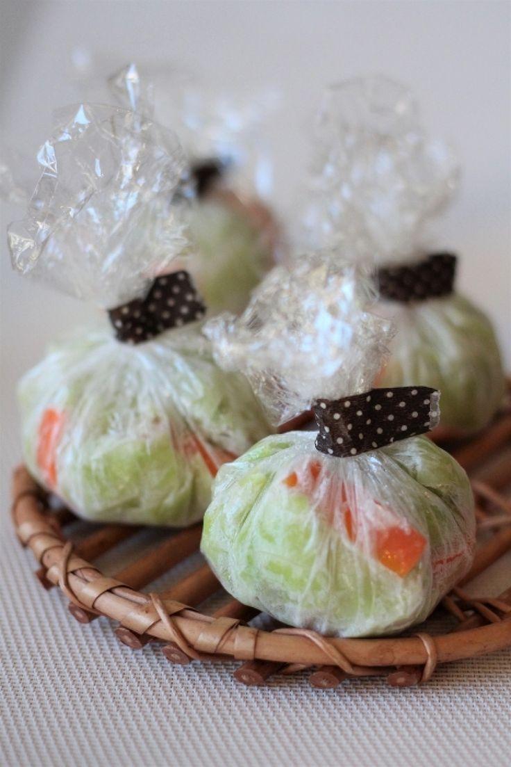 おかずやお弁当に。便利すぎる「野菜玉」を作ろう! | レシピサイト「Nadia | ナディア」プロの料理を無料で検索